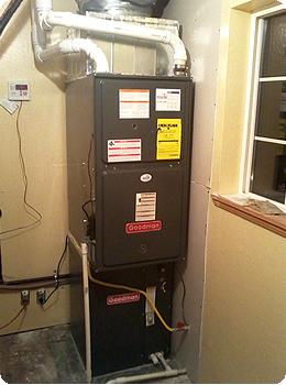 Heating Company in Santa Rosa