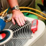 Air Conditioning Repair in Santa Rosa
